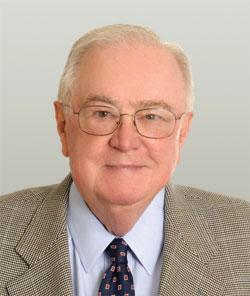 Photo of George T. Heery
